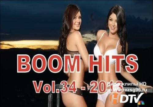 Boom Hits Vol. 34 (2013) MP3