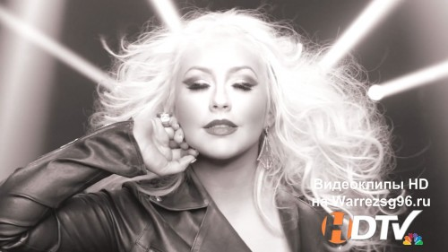 Клип Full HD Pitbull feat. Christina Aguilera - Feel This Moment 1920x1080p