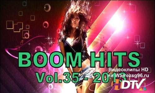 Boom Hits Vol. 35 (2013) MP3