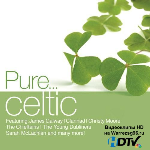 Pure... Celtic (2013) MP3