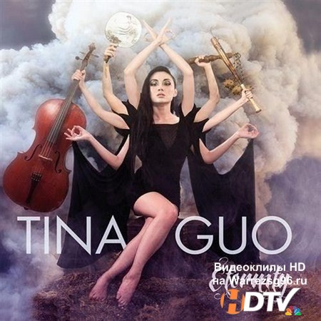 Tina Guo - Eternity (2013) MP3