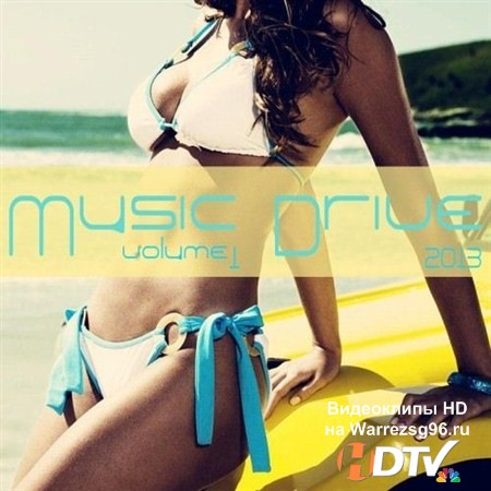 VA - Music Drive vol.1 (2013) MP3