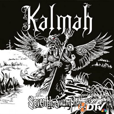 Kalmah - Seventh Swamphony (2013) MP3