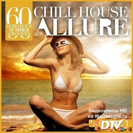 VA - Chill House Allure Vol.3 (2013) MP3