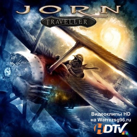 Jorn - Traveller (2013) MP3