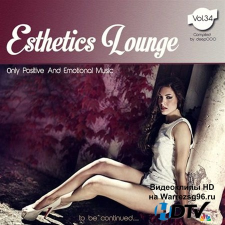 VA - Esthetics Lounge Vol.34 (2013) MP3