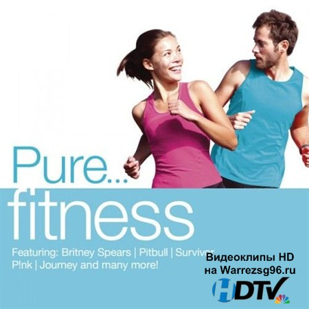 VA - Pure... Fitness (2013) MP3