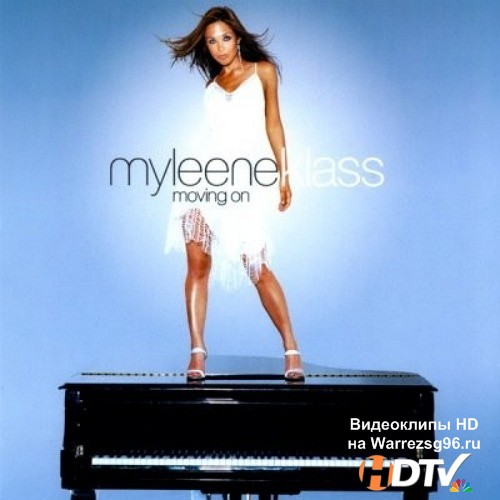 Myleene Klass - Moving On (2003) MP3