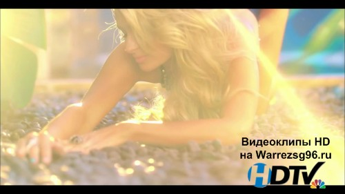 Клип Paris Hilton feat. Lil Wayne - Good Time Full HD 1920x1080p