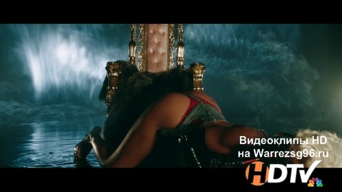 Клип Rihanna - Pour It Up Full HD 1920x1080p