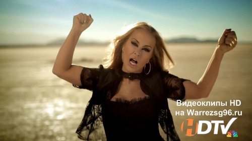 Клип и mp3 Anastacia - Stupid Little Things Full HD 1920x1080p