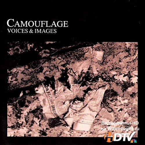 Camouflage - Voices and Images (1988) MP3