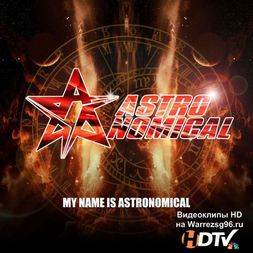 Astronomical - My Name Is Astronomical (2014) MP3