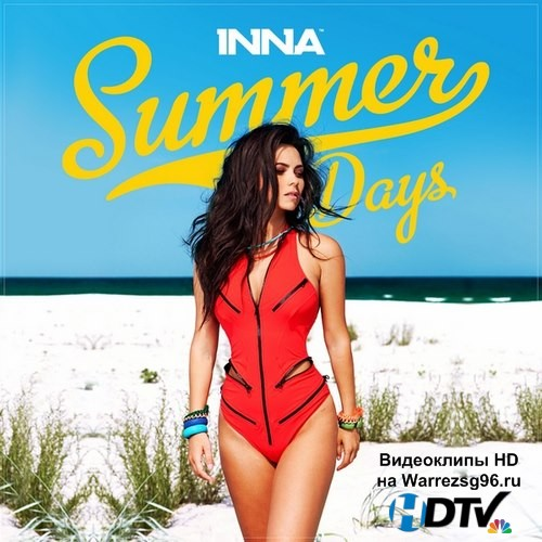 Inna - Summer Days (Deluxe Edition) (2014) MP3