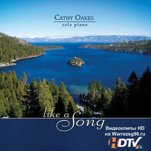 Cathy Oakes - Like a Song (2012) MP3