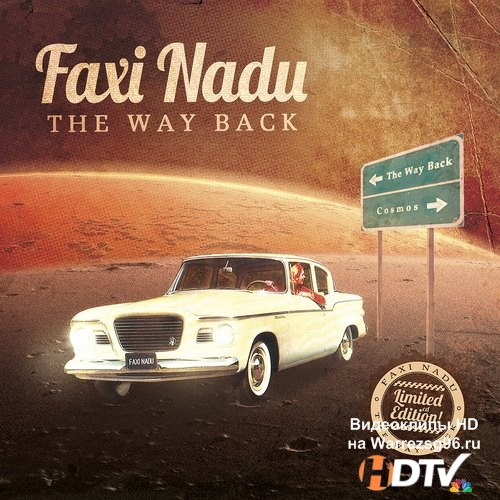 Faxi Nadu - The Way Back (2014) MP3
