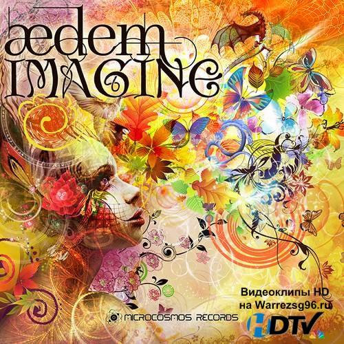 Aedem - Imagine (2014) MP3