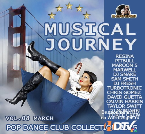 Musical Jorney (2015) MP3