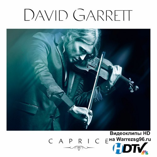David Garrett - Caprice (2014) MP3