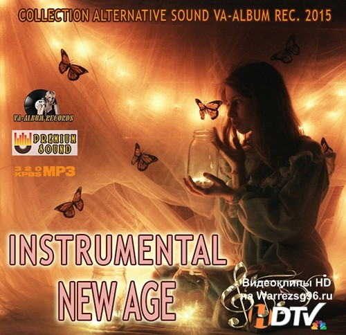 Instrumental New Age (2015) MP3