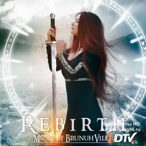 BrunuhVille - Rebirth (2014) MP3