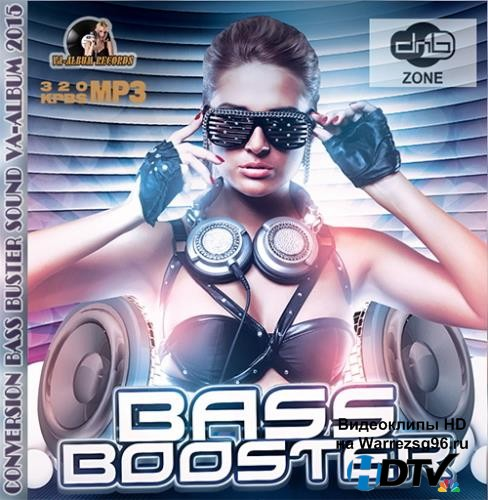 Conversion Bass Buster (2015) MP3