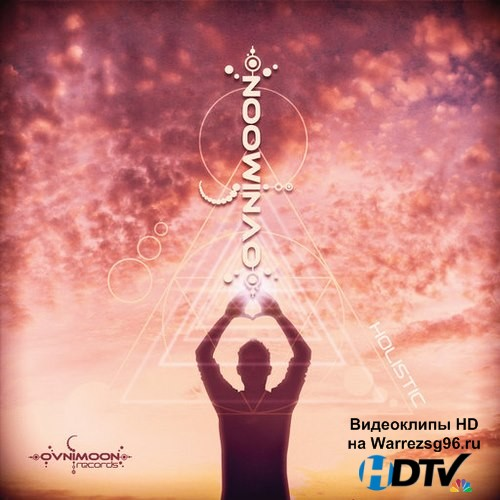 Ovnimoon - Holistic (2015) MP3