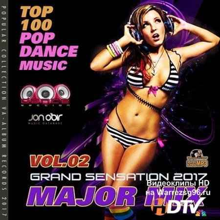 VA -Grand Sensation Major Mix (2017) MP3