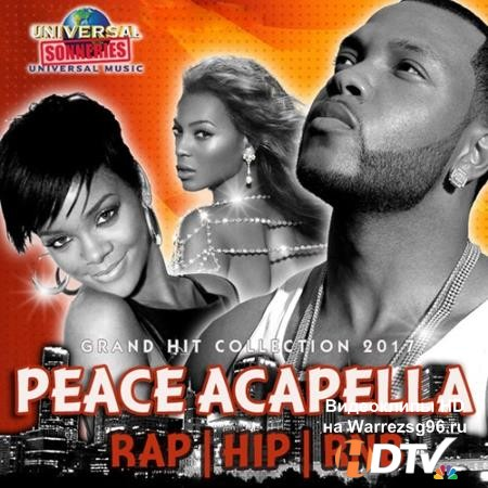 VA -Peace Acapella: Grand Hit Collection (2017) MP3