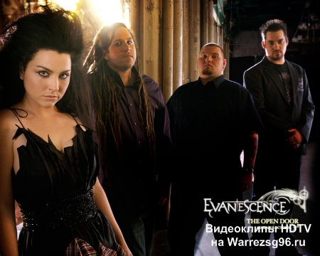 Клип Evanescence - My Immortal HD 1280x720