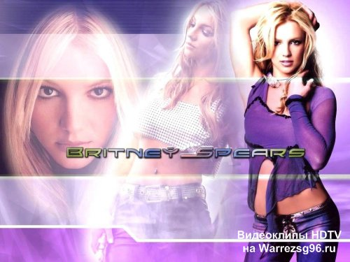 Клип Britney Spears - Oops! I did it again HD 1280x720