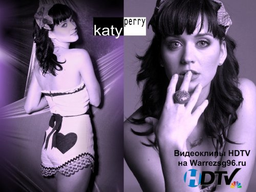 Клип (Live) Katy Perry - Thinking Of You Full HD 1920x1080