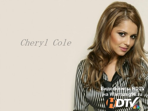 Клип (Live) Cheryl Cole - The Flood Full HD 1920x1080p (MVP Royal Variety Performance)