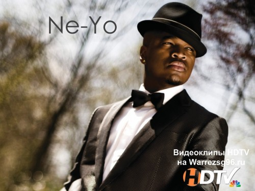 Клип (Live) Ne-Yo - Closer 1920x1080 (Music Station Japan)