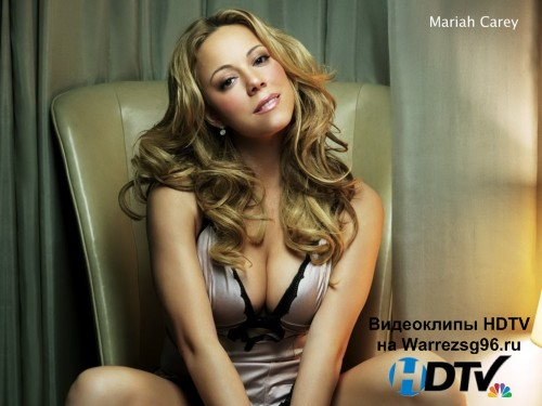 Клип (Live) Mariah Carey - Oh Santa Full HD 1920x1080p (at Christmas in Rockefeller center)