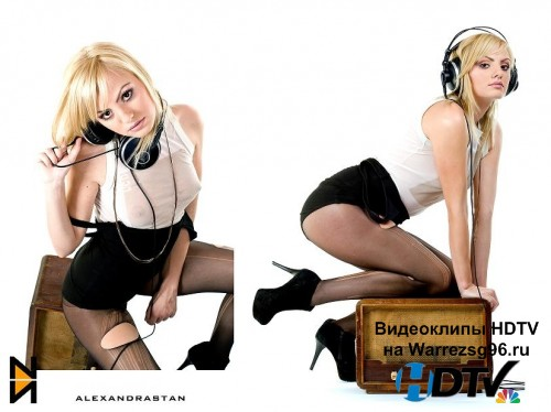 Клип Alexandra Stan - Mr Saxobeat Full HD 1920x1080p
