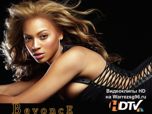 Клип Beyonce - Love On Top Full HD 1920x1080p