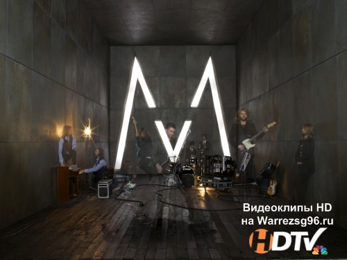 Клип (Live) Maroon 5 - Moves Like Jagger HD 1280x720p (Live VSs Show)