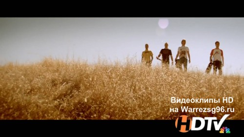 Клип Nickelback - When We Stand Together HD 1280x720p