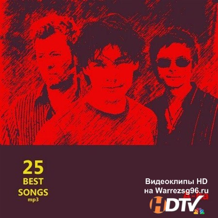 A-Ha - 25 Best Songs (2012) MP3