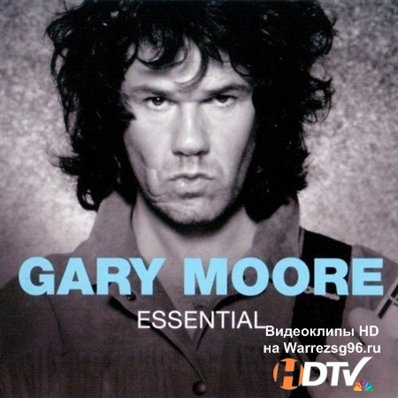 Gary Moore - The Essential (2012) MP3