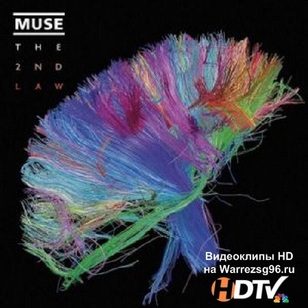 Muse - The 2nd Law (2012) MP3
