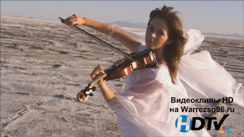 Клип Lindsey Stirling - Elements (Dubstep Violin) Full HD 1920x1080p