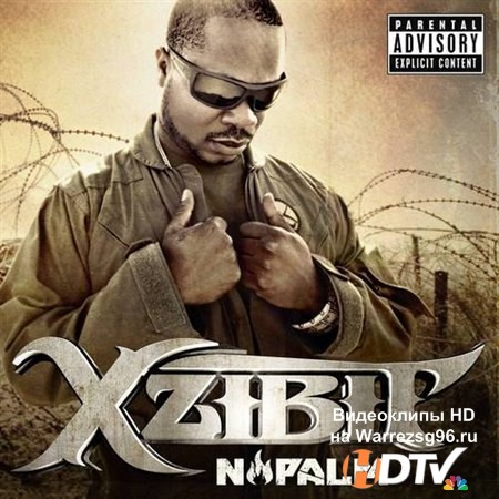 Xzibit - Napalm (2012) MP3