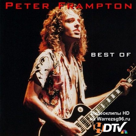 Peter Frampton - Best Of (2012) MP3