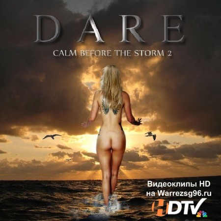 Dare – Calm Before The Storm 2 (2012) MP3