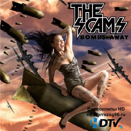 The Scams - Bombs Away (2012) MP3