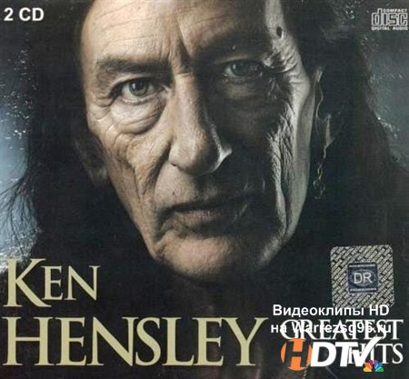 Ken Hensley - Greatest Hits (2012) MP3