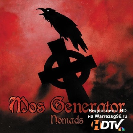 Mos Generator - Nomads (2012) MP3