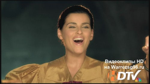 Клип Nelly Furtado - Night Is Young Full HD 1920x1080p